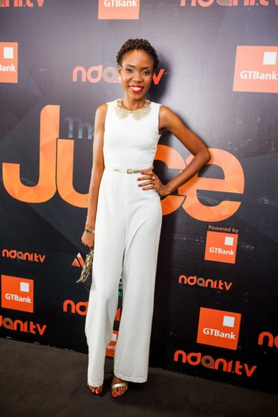 Ndani TV's Launch of 'The Juice' - BellaNaija - April - 2014 - image008