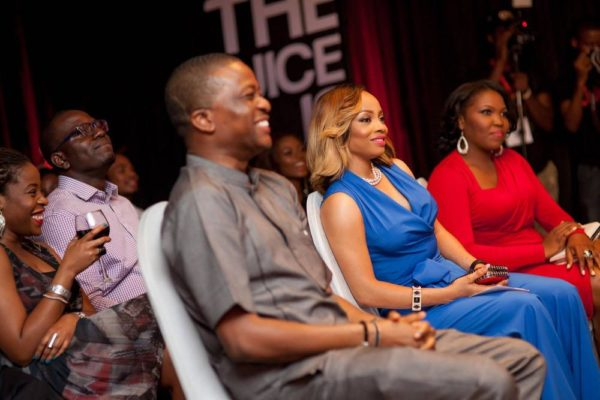 Ndani TV's Launch of 'The Juice' - BellaNaija - April - 2014 - image009