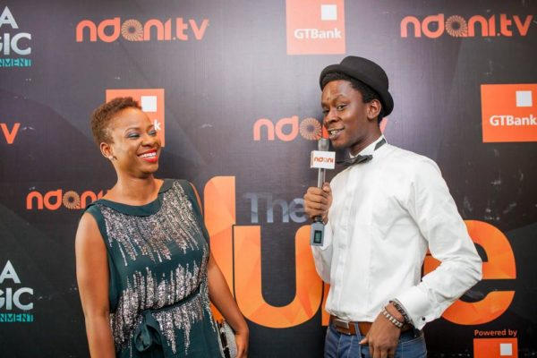 Ndani TV's Launch of 'The Juice' - BellaNaija - April - 2014 - image010