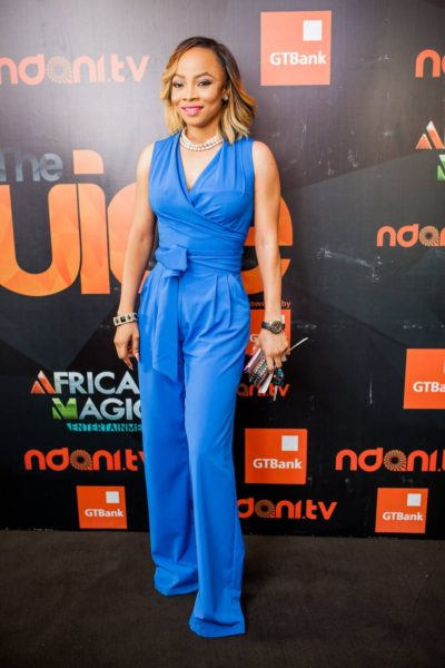 Ndani TV's Launch of 'The Juice' - BellaNaija - April - 2014 - image011
