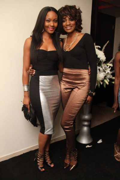 Ndani TV's Launch of 'The Juice' - BellaNaija - April - 2014 - image014