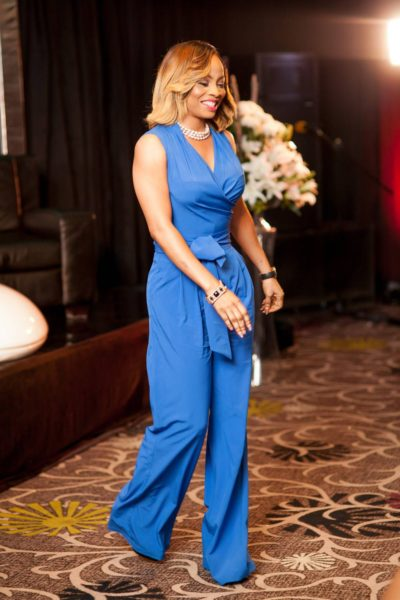 Ndani TV's Launch of 'The Juice' - BellaNaija - April - 2014 - image015