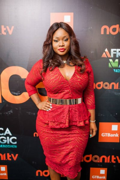 Ndani TV's Launch of 'The Juice' - BellaNaija - April - 2014 - image016