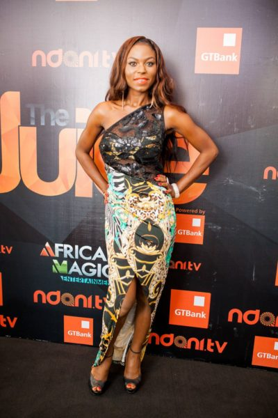 Ndani TV's Launch of 'The Juice' - BellaNaija - April - 2014 - image026