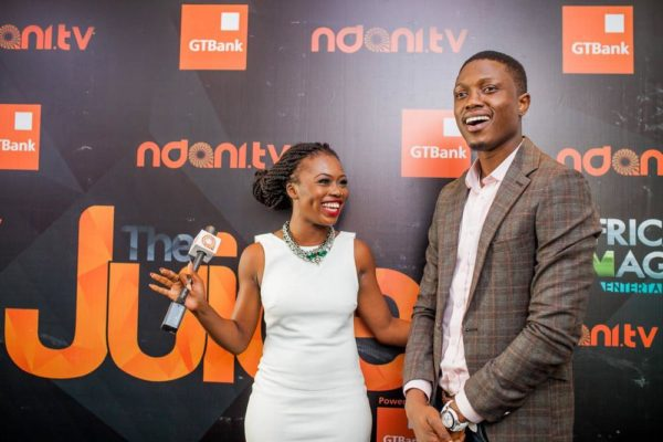 Ndani TV's Launch of 'The Juice' - BellaNaija - April - 2014 - image029