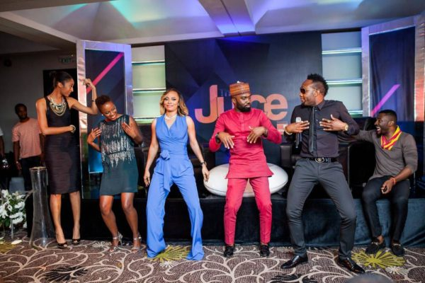 Ndani TV's Launch of 'The Juice' - BellaNaija - April - 2014 - image030
