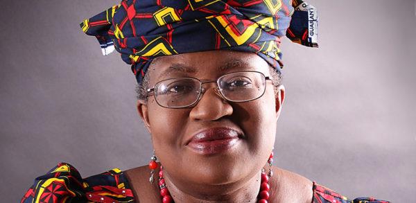 Ngozi Okonjo-Iweala - Bella Naija