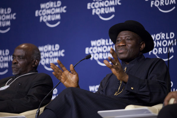 Nigeria to host world economic forum on africa bella naija