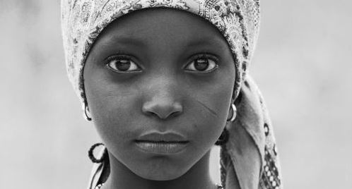 Nigerian child bride Bella Naija