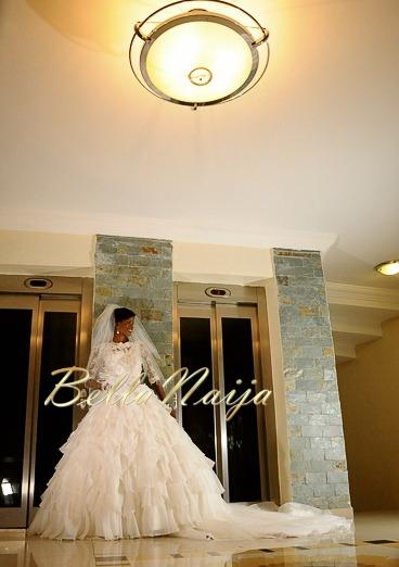 Ohimai Amaize & Tessy Oliseh Wed 1 - BellaNaija004