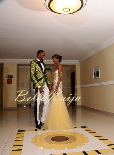 Ohimai Amaize & Tessy Oliseh Wed - BellaNaija002