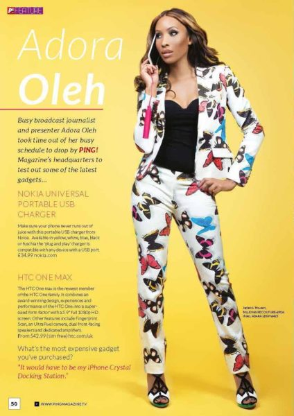 PING Magazine for April 2014 Issue - April 2014 - BellaNaija - 029