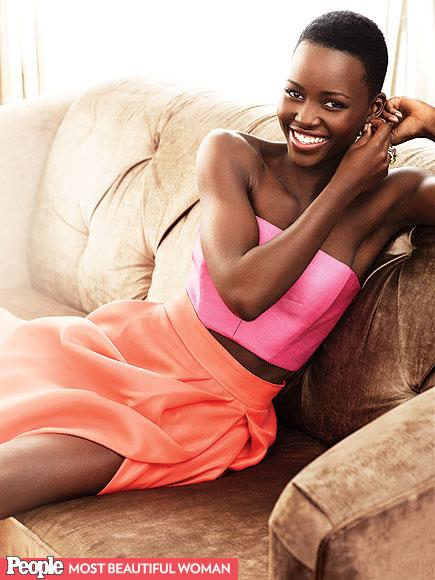 People's Most Beautiful Woman in the World - April 2014 - BellaNaija.com 02