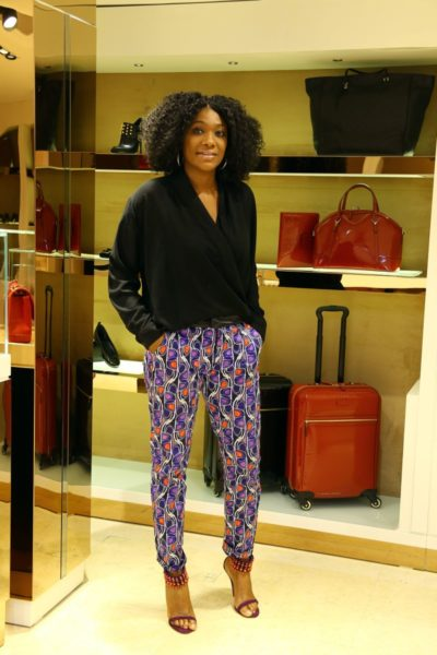 Polo Avenue launches 2014 SS Gucci and Dolce & Gabbana Collection - BellaNaija - April2014001