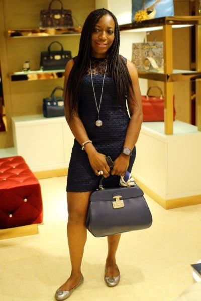 Polo Avenue launches 2014 SS Gucci and Dolce & Gabbana Collection - BellaNaija - April2014006