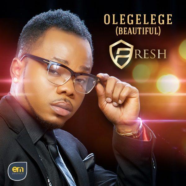 Presh - Ogelege - BellaNaija - April - 2014