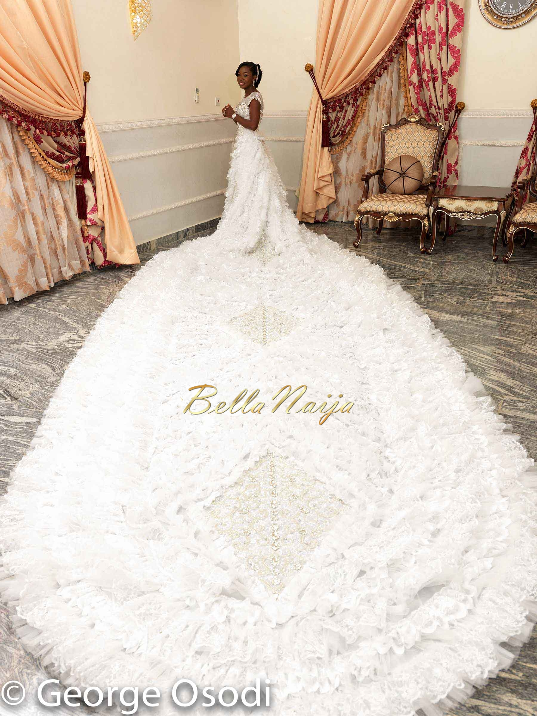 Traditional Wedding Gift From Mother To Daughter : ... Daughter Faith & Godswills Trad & White Wedding George Osodi