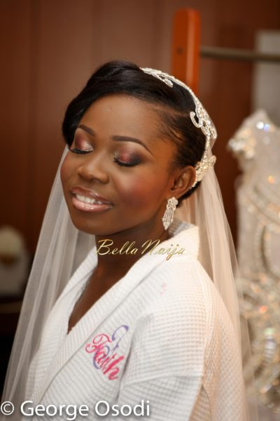 President Goodluck Jonathan of Nigeria Daughter's Wedding - Faith Sakwe Elizabeth & Edward Osim | Photography by George Osodi | BellaNaija Weddings 0000