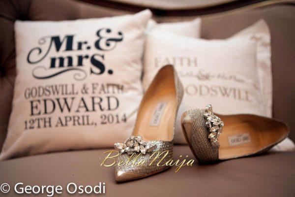 President Goodluck Jonathan of Nigeria Daughter's Wedding - Faith Sakwe Elizabeth & Edward Osim | Photography by George Osodi | BellaNaija Weddings 021