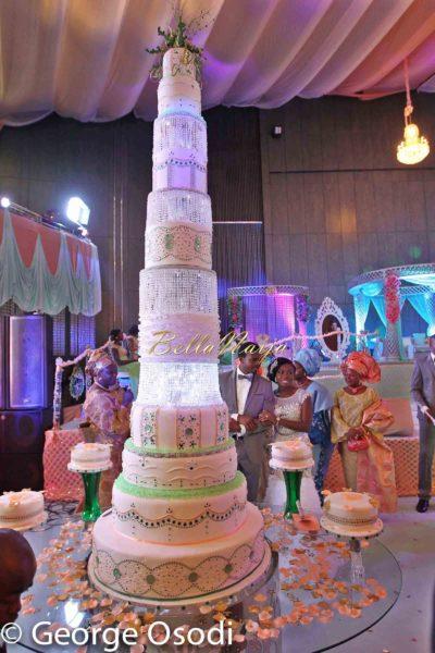 President Goodluck Jonathan of Nigeria Daughter's Wedding - Faith Sakwe Elizabeth & Edward Osim | Photography by George Osodi | BellaNaija Weddings 022