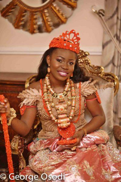 President Goodluck Jonathan of Nigeria Daughter's Wedding - Faith Sakwe Elizabeth & Edward Osim | Photography by George Osodi | BellaNaija Weddings 025