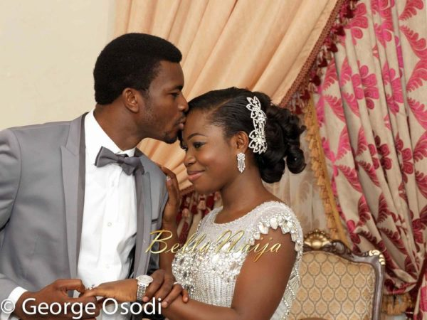 President Goodluck Jonathan of Nigeria Daughter's Wedding - Faith Sakwe Elizabeth & Edward Osim | Photography by George Osodi | BellaNaija Weddings 03