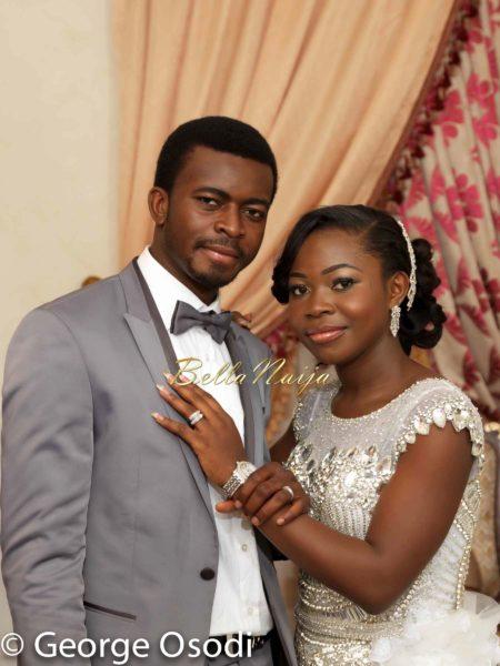 President Goodluck Jonathan of Nigeria Daughter's Wedding - Faith Sakwe Elizabeth & Edward Osim | Photography by George Osodi | BellaNaija Weddings 04