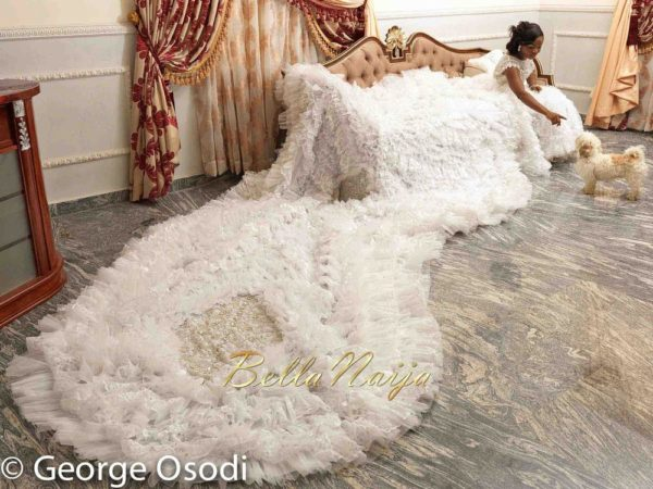 President Goodluck Jonathan of Nigeria Daughter's Wedding - Faith Sakwe Elizabeth & Edward Osim | Photography by George Osodi | BellaNaija Weddings 07