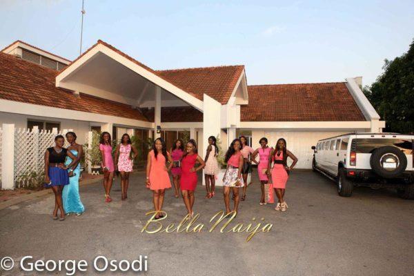 President Goodluck Jonathan of Nigeria Daughter's Wedding - Faith Sakwe Elizabeth & Edward Osim | Photography by George Osodi | BellaNaija Weddings 09