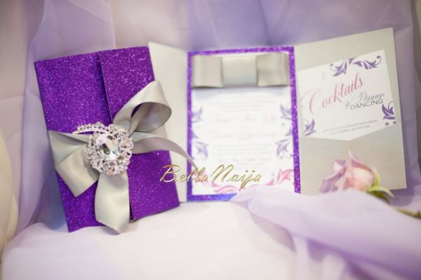 Radiant Orchid Wedding - Radiant Royale _ Pantone Color 2014 - Lily V Events - BellaNaija Weddings - 0Details-183