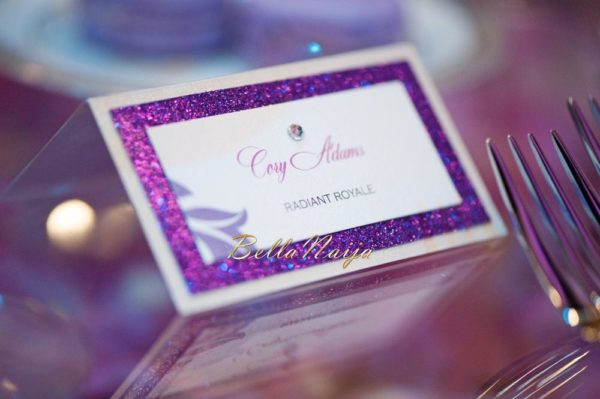 Radiant Orchid Wedding - Radiant Royale _ Pantone Color 2014 - Lily V Events - BellaNaija Weddings - 0Details-202