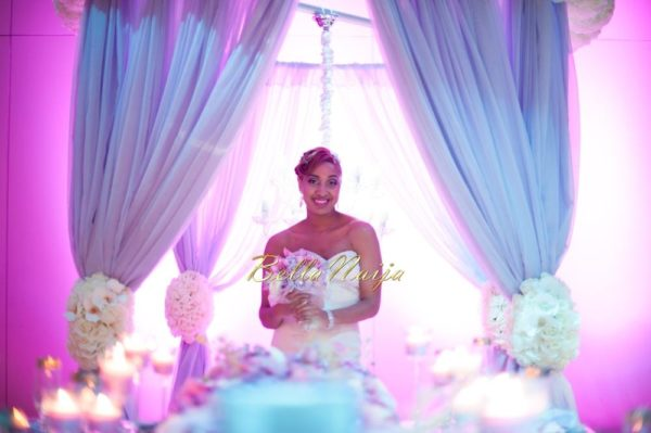 Radiant Orchid Wedding - Radiant Royale _ Pantone Color 2014 - Lily V Events - BellaNaija Weddings - 0Details-35(2)