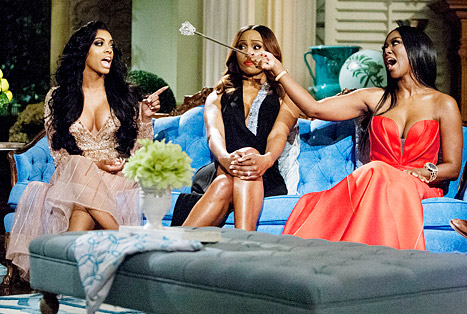 Real Housewives of Atlanta - April 2014 - BellaNaija.com 02 (2)