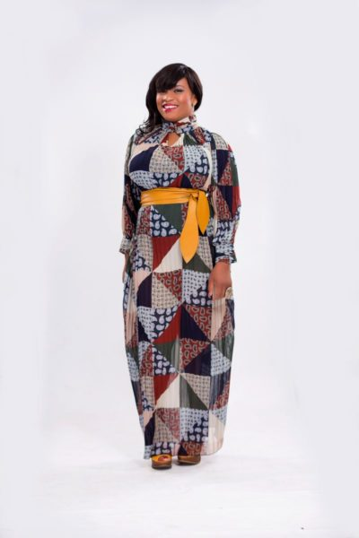 Rehabiah Butterfly Collection Lookbook - BellaNaija - April2014002