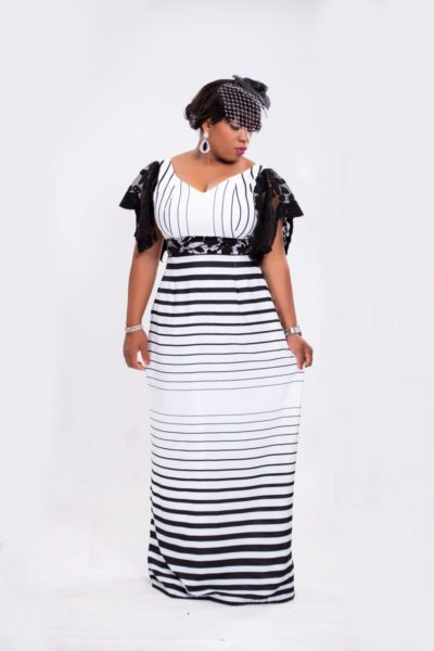 Rehabiah Butterfly Collection Lookbook - BellaNaija - April2014004