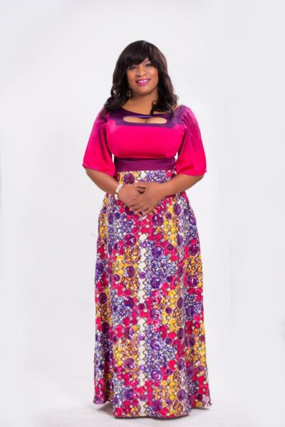 Rehabiah Samurai Collection Lookbook - BellaNaija - April2014001