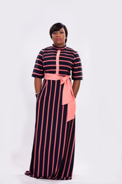 Rehabiah Samurai Collection Lookbook - BellaNaija - April2014002