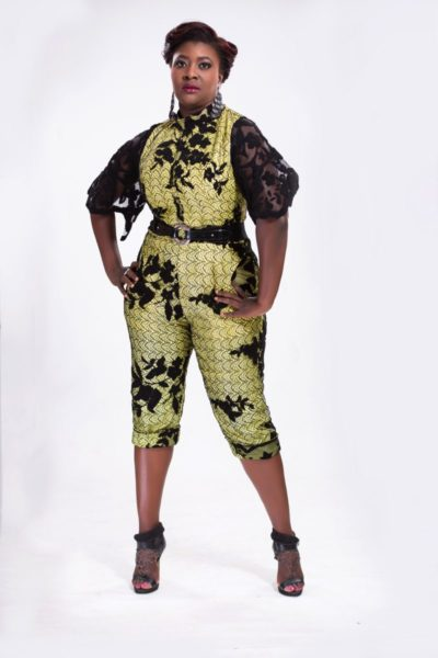 Rehabiah Samurai Collection Lookbook - BellaNaija - April2014005