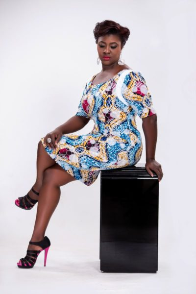 Rehabiah Samurai Collection Lookbook - BellaNaija - April2014006