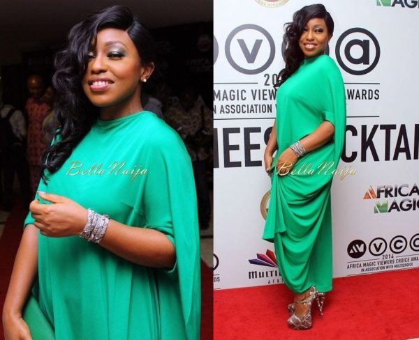 Rita Dominic in LDA - BN Pick Your Fave - BellaNaija Style - BellaNaija,com