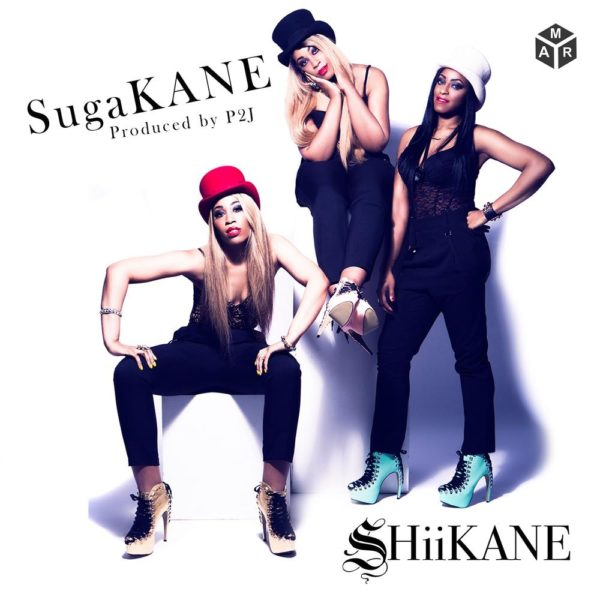 SHiiKANE - Suga KANE - BN Music - April 2014 - BellaNaija 01