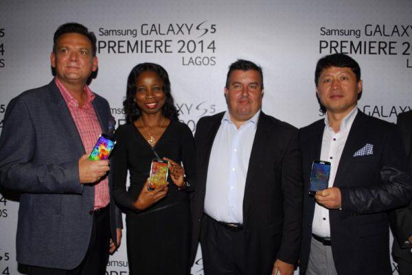 Samsung S5 Launch - BellaNaija - April - 2014 - image003