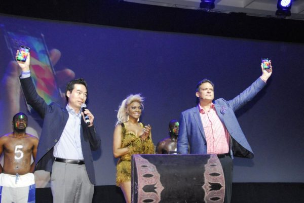 Samsung S5 Launch - BellaNaija - April - 2014 - image015