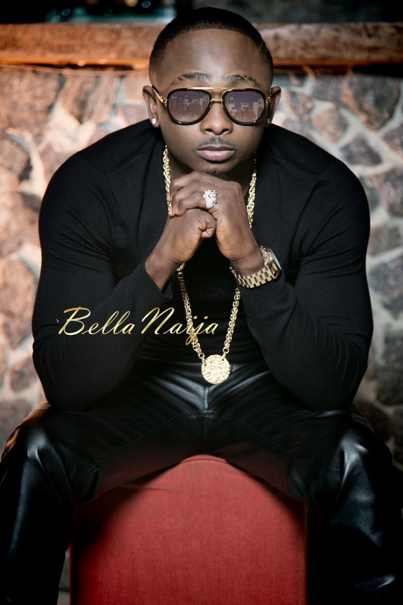Sean Tizzle's New Photoshoot - April 2014 - BellaNaija - 026