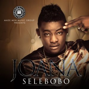 Selebobo - Joanna - BN Music - April 2014 - BellaNaija.com