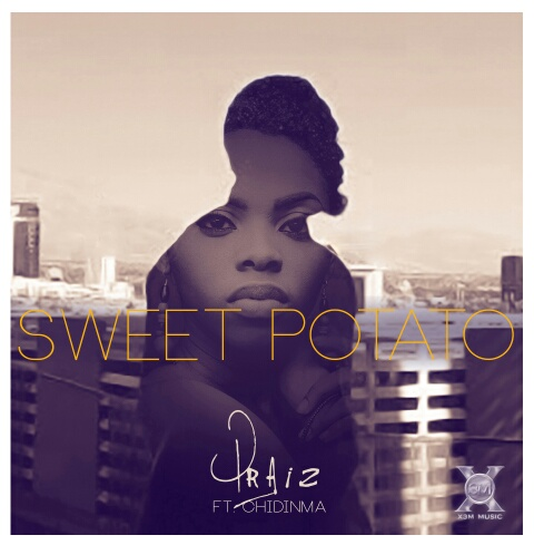 Sweet Potato - Praiz Feat. Chidinma - BellaNaija - April - 2014