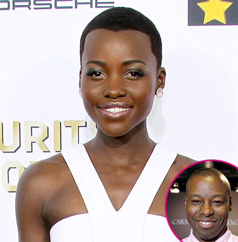 """""""You'll Never See her with Long Hair""""! Lupita Nyong'o's Hair Stylist Dishes on ..."""