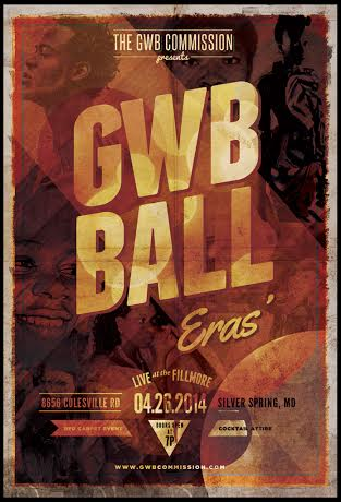 The GWB Commission GWB Ball - BellaNaija - April 2014