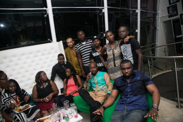 The Grill at the Pent - BellaNaija - April2014030