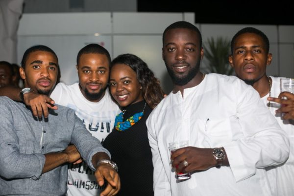 The Grill at the Pent - BellaNaija - April2014034